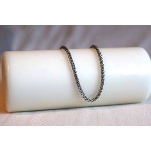 Jewelry - Stainless steel chain